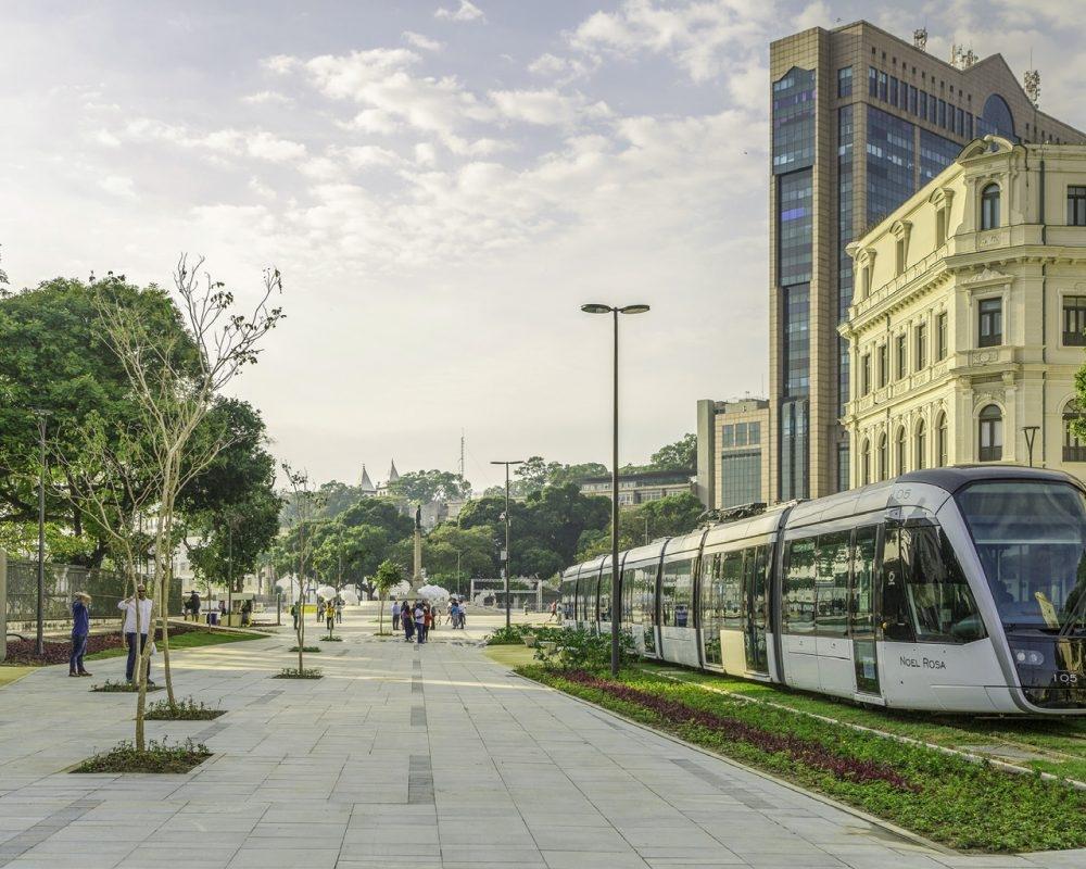 Boulevard Olímpic