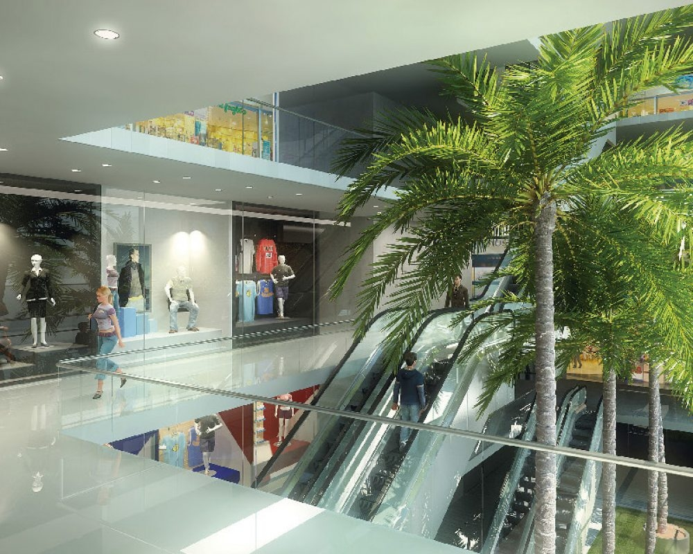 Centre Comercial Doha al Duhail