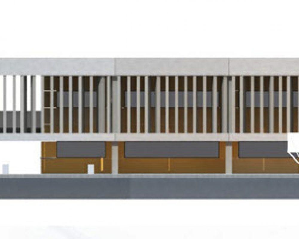 Centre Educatiu a Boughezoul