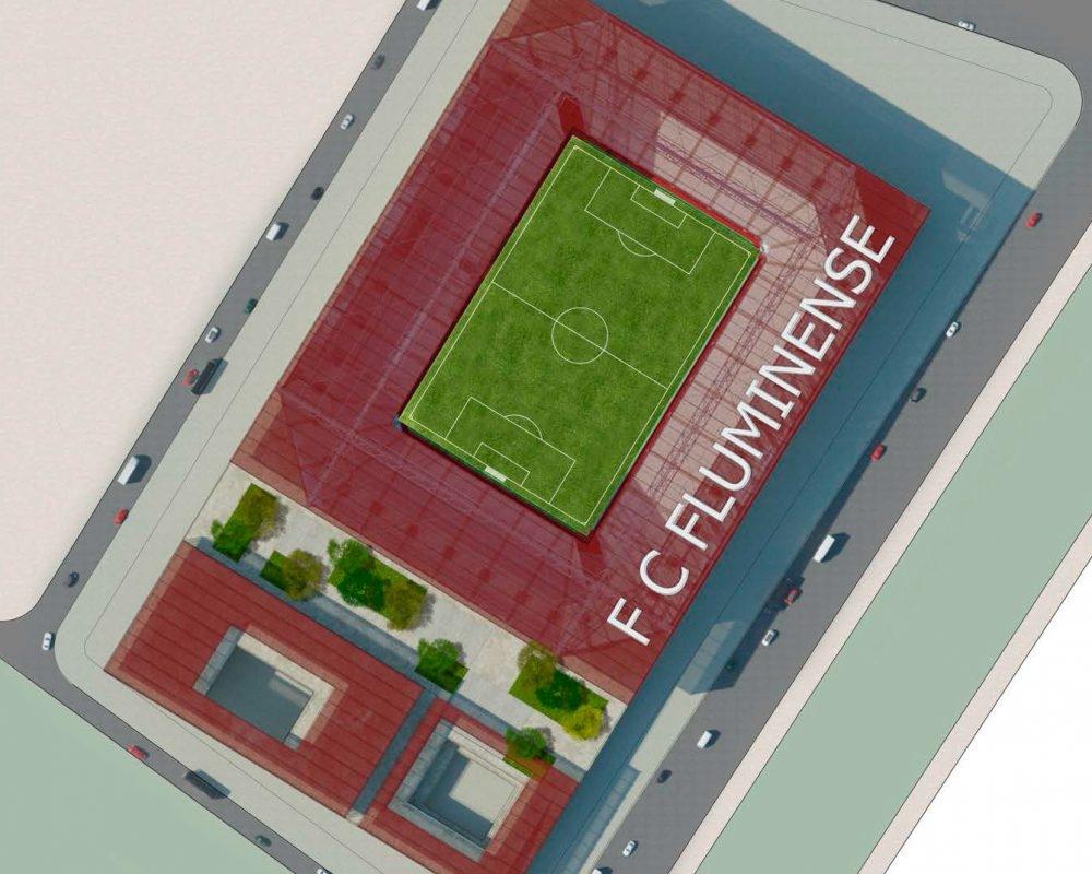 Ciutat Esportiva CE Fluminense