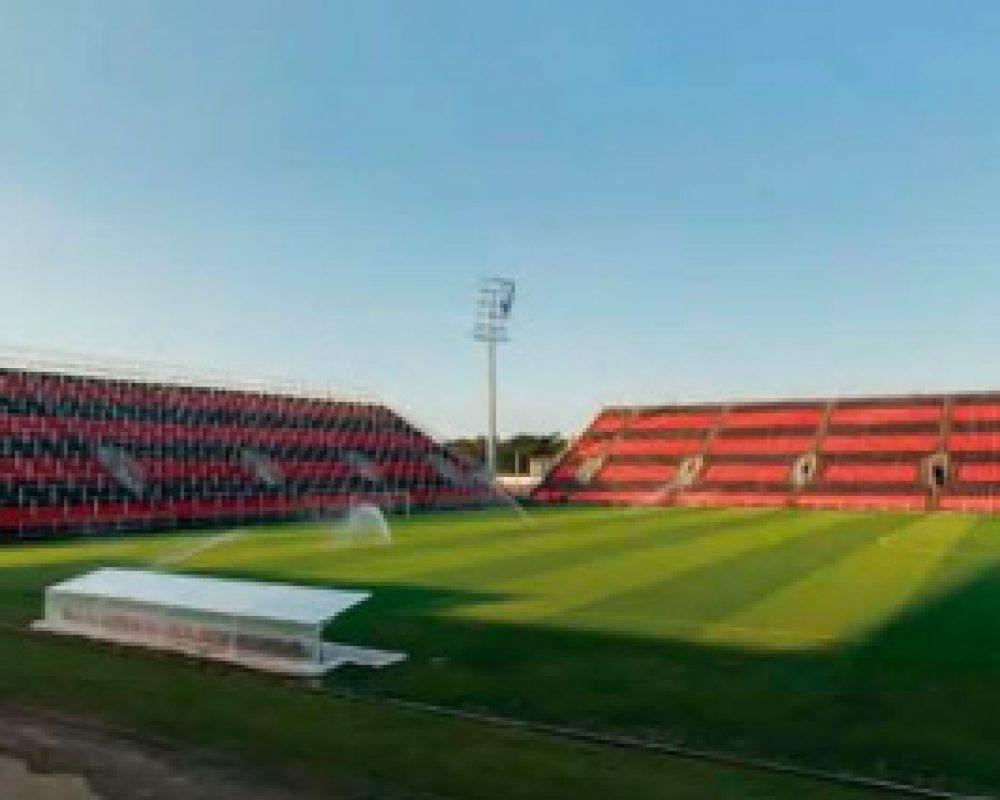Estadi Temporal CE Flamengo