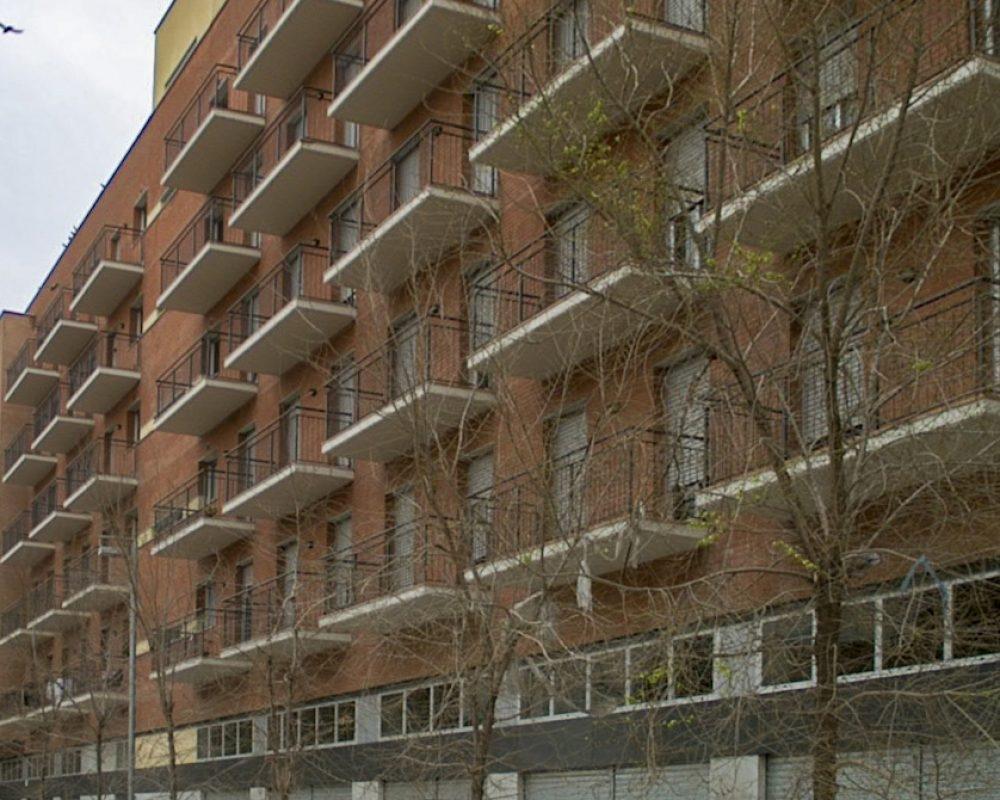 Habitatges Socials Rambla del Poblenou