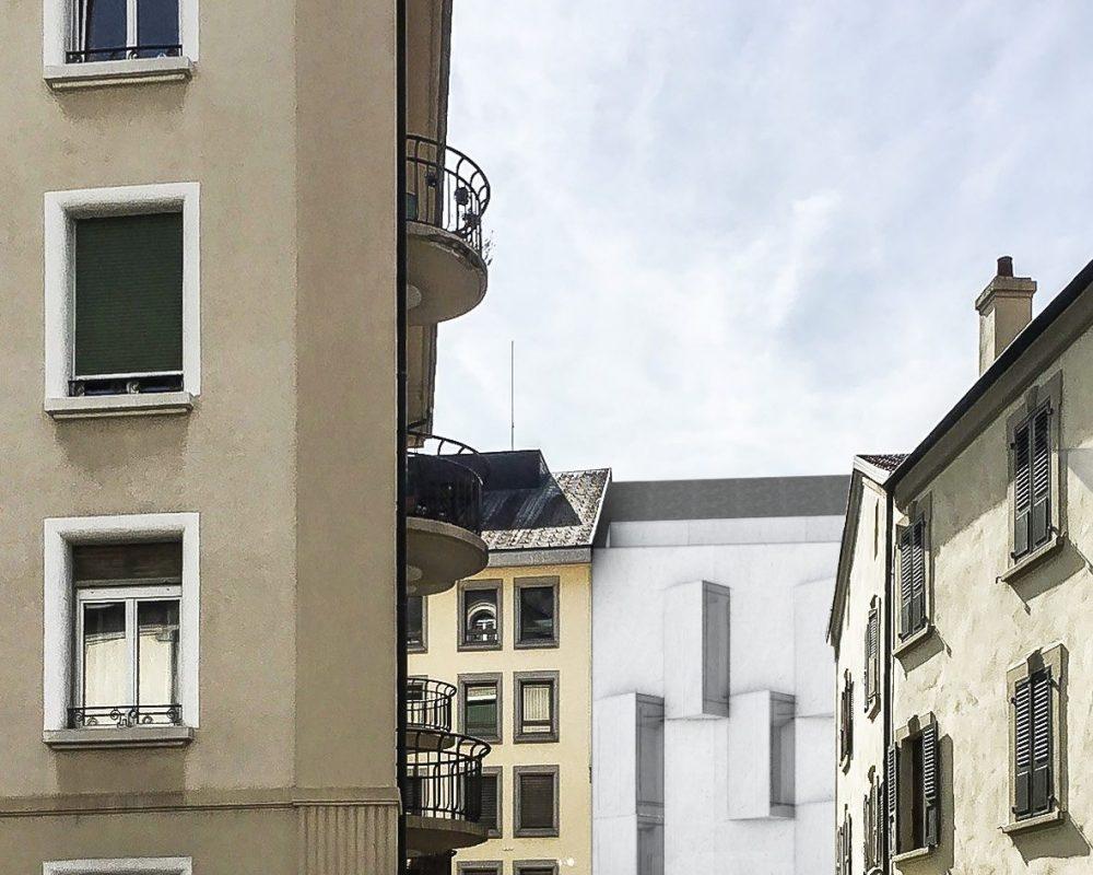 Hotel - Balneari Lo DZE