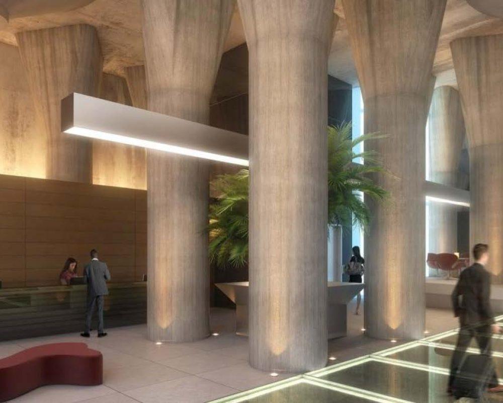 Hotel Silos Moinho Fluminense