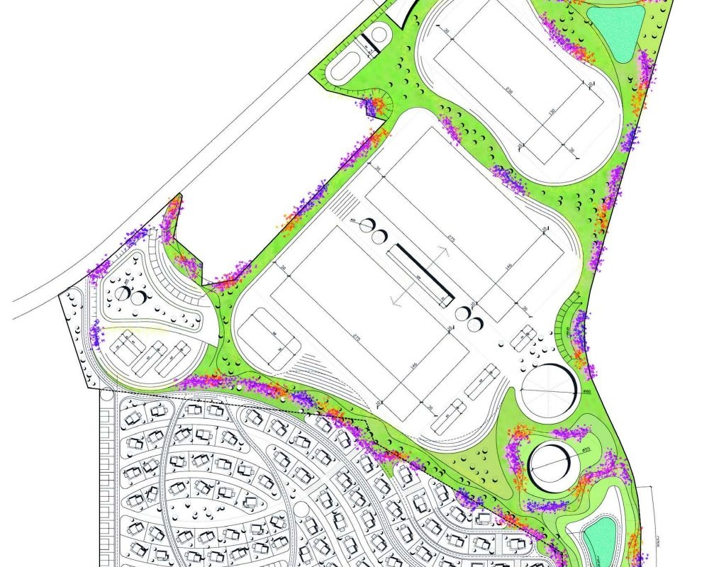 Masterplan i Llei Urbanística Polo Club Shanghai