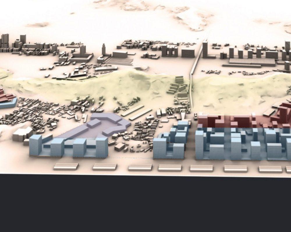 Masterplan i Llei Urbanística Porto Maravilha