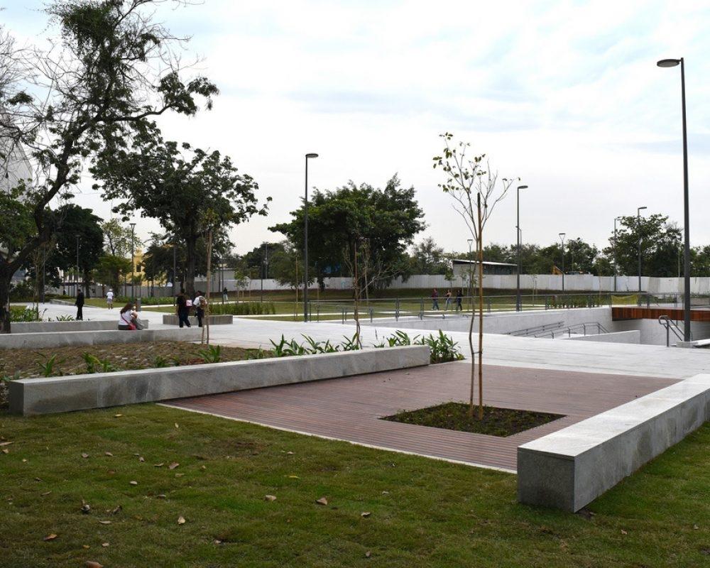 Praça da Misericórdia