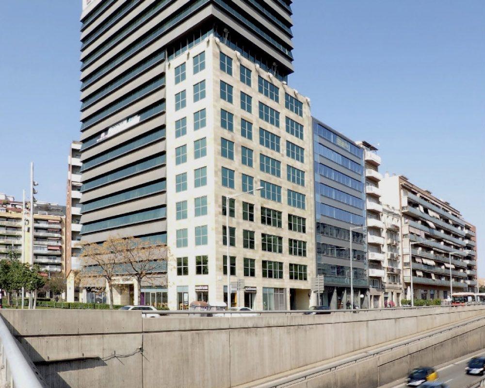 Torre d'Oficines Generali