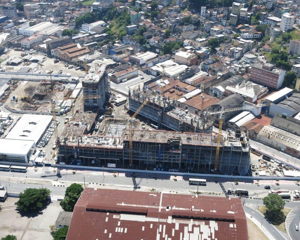 Edifici d'Habitatges Porto Vida