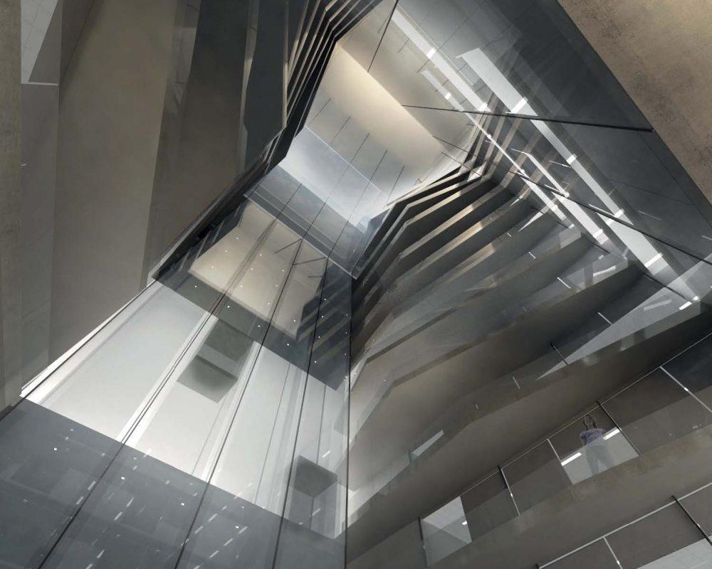 Torre d'Oficines Moinho Fluminense